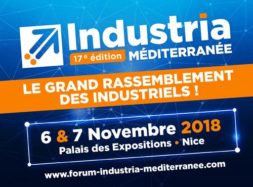 Busit a Industria Mediterranee