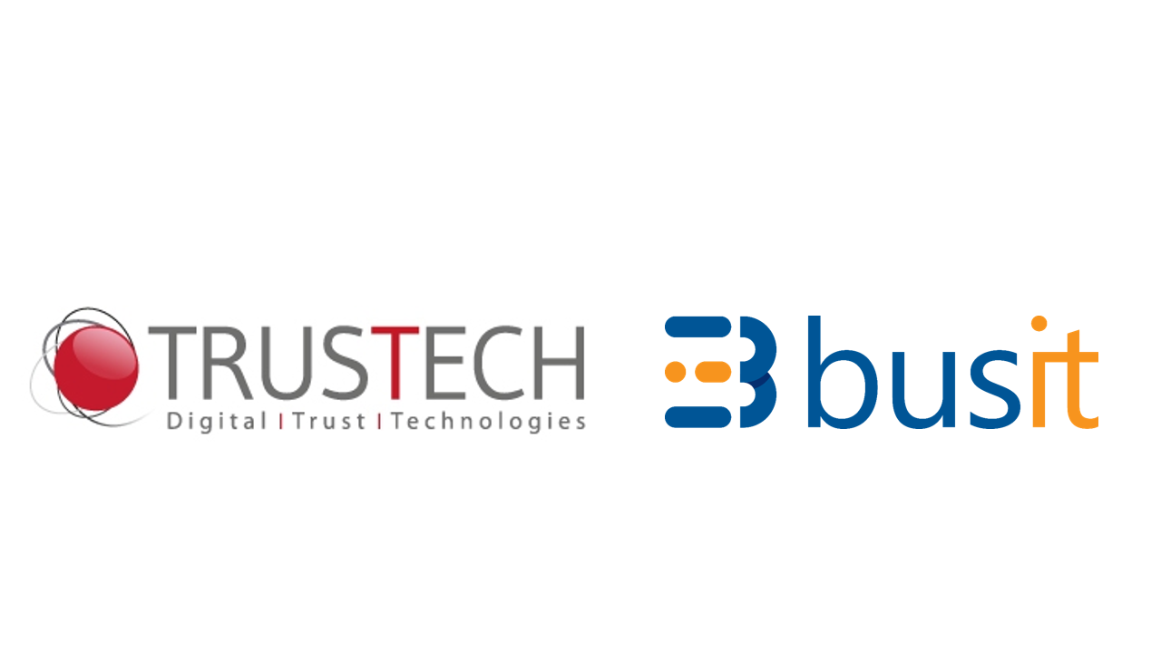 Busit a Trustech